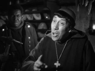 КРАСНАЯ ТАВЕРНА (1951) -