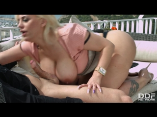 Blondie Fesser  [Anal Porno,Sex,Gape,Глубокий Анал, new porn 2018] 18+1080 HD