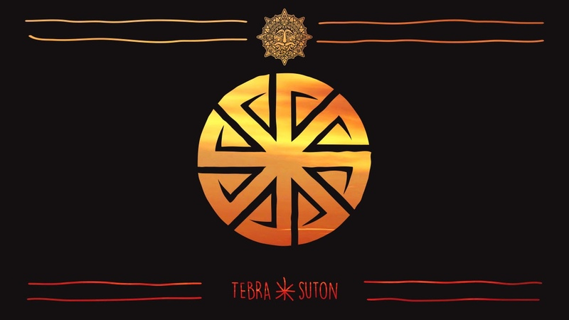 PREMIERE Tebra - Suton (Original Mix) [Ritual Records]
