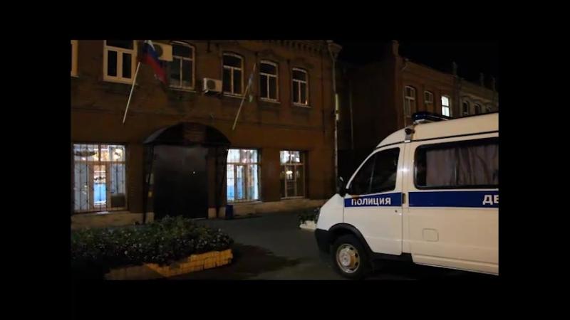 Совместная работа ялуторовской полиции и народной дружины продолжается