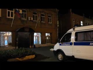 Совместная работа ялуторовской полиции и народной дружины продолжается.