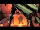 [DheroesC] ДАРКСАЙД ПРОТИВ АНТИ - МОНИТОРА. DC COMICS. ВОЙНА ДАРКСАЙДА.