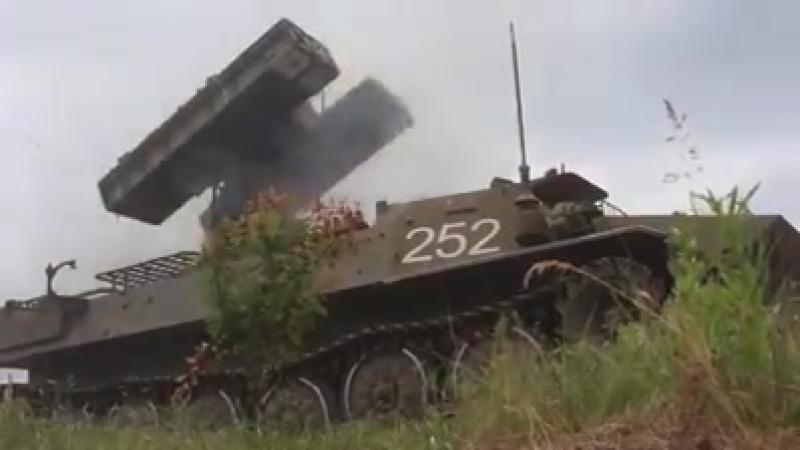 """ПЗРК """"Игла"""" vs ПЗРК Стрела"""