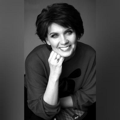 Нина Олиндер