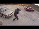 Talon Defense Counter Ambush Vehicle