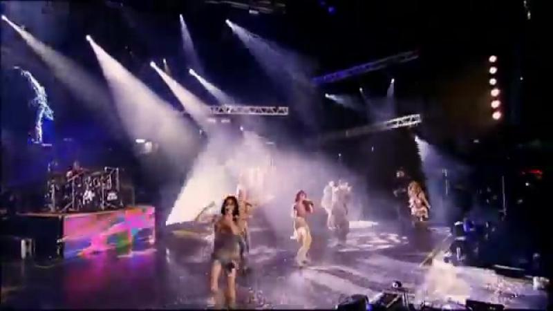 RBD - Aun Hay Algo - 22 Live In Rio[HD]