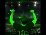 Hardwell &amp Wildstylez feat. KiFi - Shine A Light @ Tomorrowland 2018