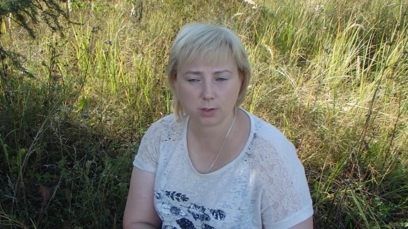 Наталья Байгубекова