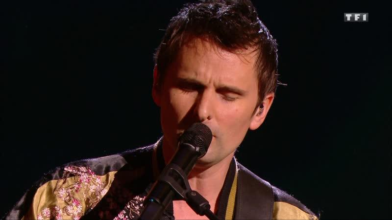 Muse - Something Human   NRJ Music Awards 2018
