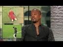 Evra diz qual é a grande diferença entre Cristiano Ronaldo e Messi na seleção!