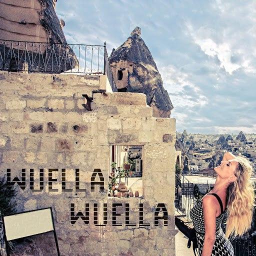Delia альбом Wuella Wuella