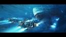 Джейсон Стэйтем про Монстра глубины: Акул вокруг было штук тридцать