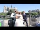 Wedding in Paris Свадьба во Франции для двоих Свадьба в замке