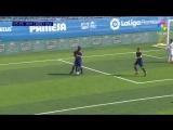 La Liga Promises: гол Марка из «Барселоны»