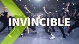 Performance ver. Big Wild - Invincible (feat. iDA HAWK) JaneKim Choreography.