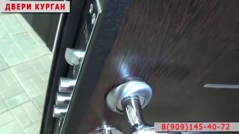 Дверь Torex Super Omega 7