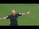 Arsenal vs Tottenham 2-0 (18.11.2017)