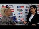 Эксклюзив. Интервью Дианы Кади News Front после презентации книги «Манифест крымской татарки»