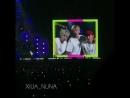 [FANCAM] 180520 EXO-CBX @ Magical Circus Tour in Nagoya D2