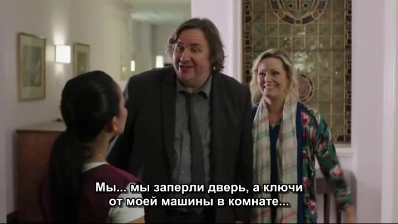 1 сезон 6 серия/Русские субтитры: Юлия Брусова, Андрей Соловей, Виктория Ерашова, Елена Антонова.