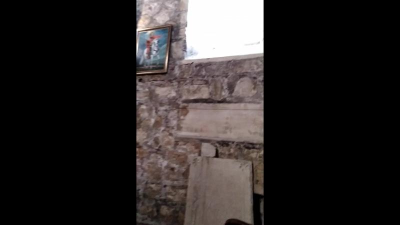 Армянская Церковь Сурб Саркис 1330 г. основания.