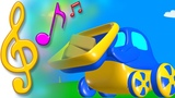 TuTiTu Songs Tractor Song Songs for Children with Lyrics