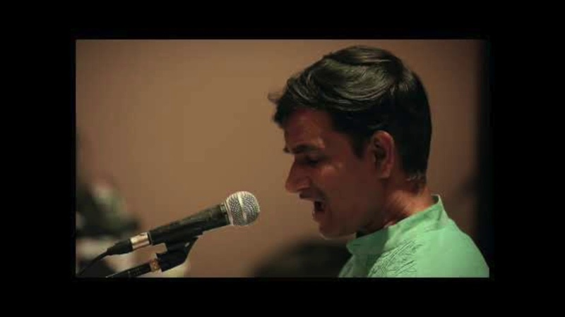 Prasad Khaparde Live at Maghi Ganesh Jayanti Utsav 2018, Nashik | Raag Puriya Dhanashree