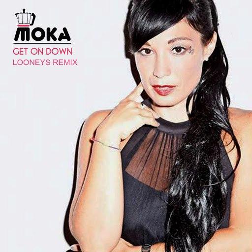 Moka альбом Get On Down (Looneys Remix)