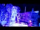 Фестиваль ледяных скульптур - По улицам слона водили