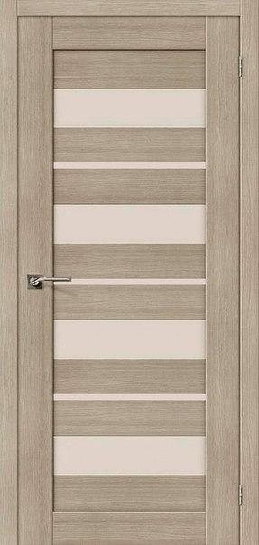 Межкомнатная дверь 687(БЕЛЫЙ ДУБ)