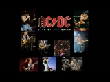 AC/DC - Live at Donington (1992) HD