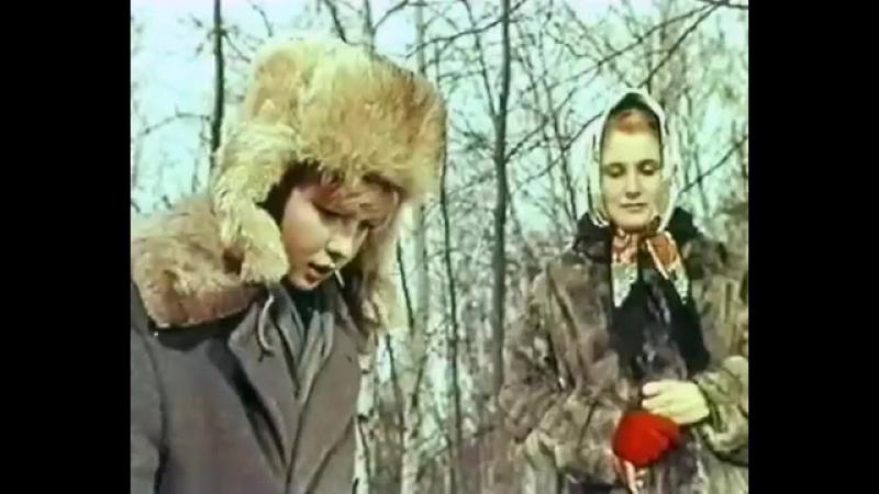 Ю. Нагибин «Зимний дуб» - YouTube