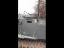 Сирия 11.01.18 нусрята на захваченном МТ-ЛБ у САА и союзников. Юго-восток провинции Идлиб.
