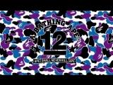 BAPE STORE® HONG KONG 12th Anniversary