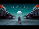 Icarus Automatic Mix Lyric Video Nigel Stanford feat Elizaveta