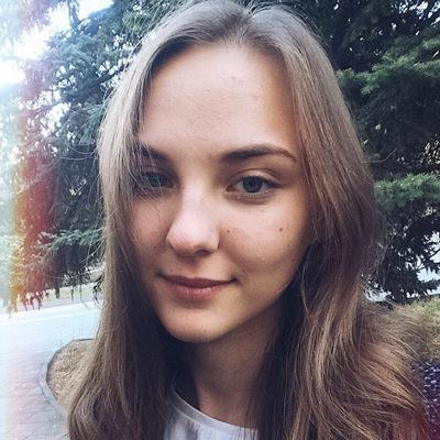 Елизавета Клименко
