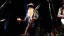 Billy F Gibbons w Supersonic Blues Machine Going Down Casino Zollverein Essen 11 07 2018