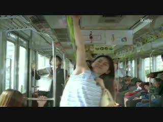 Японская реклама прекрасна...