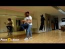 Iva George - Packndance Kizomba Urban Kiz Impro