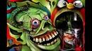 Сидоджи Дубоshit ft Грязный Рамирес Мереана Мордегард Instrumental