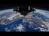 THE KNOWLEDGE OF THE FOREVER TIME #6 THE BLACK KNIGHT SATELLITE