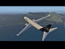 New Lufthansa Corfu Departure