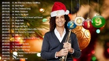 Kenny G Merry Christmas 2019 - Kenny G Christmas Songs Playlist 2019 - Kenny G Instrument Christmas
