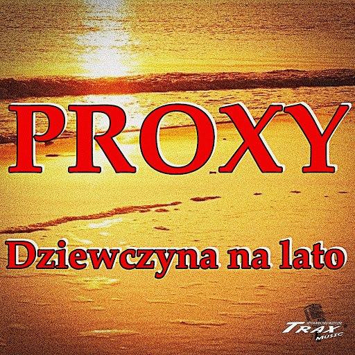 Proxy альбом Dziewczyna na Lato