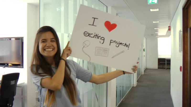 Why our students love MSc Marketing at the University of Edinburgh Business School