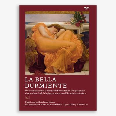 Спящая красавица / La Bella Durmiente Испания, 2009г. Режиссер: Хосе Луис Лопес-Линарес.Фильм рассказывает о подготовке к выставке и о самой выставке картин прерафаэлитов «Спящая красавица»,