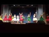 Буги-вуги - Образцовый вокальный ансамбль Карнавал
