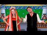Наташа Королева и Александр Цекало - Ти Ж Мене Пидманула (Старые песни о главном 4 2000)