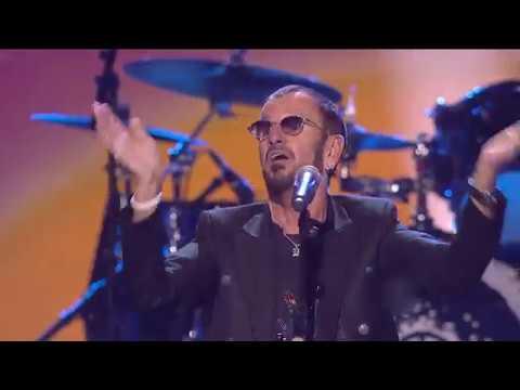 Ringo Starr Matchbox Boys Yellow Submarine Tribute to The Beatles 2014 720p HQ audio