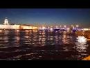 разводка Дворцового моста пристрел, основное начало стрима в 105